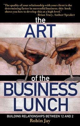 Art of the Business Lunch