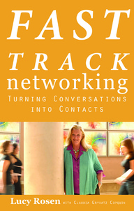 Fast Track Networking: Turning Conversations Into Contacts