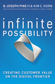 Infinite Possibility. Creating Customer Value on the Digital Frontier