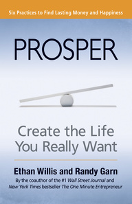Prosper. Create the Life You Really Want