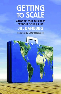Getting to Scale. Growing Your Business Without Selling Out