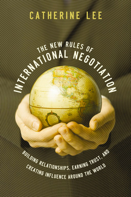New Rules of International Negotiation